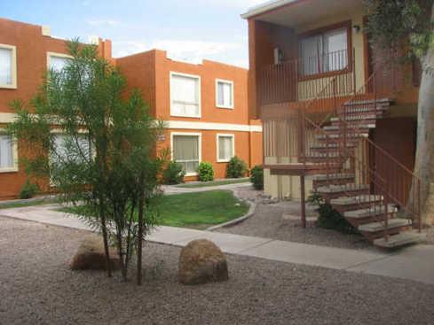 Arizona   Yes Housing