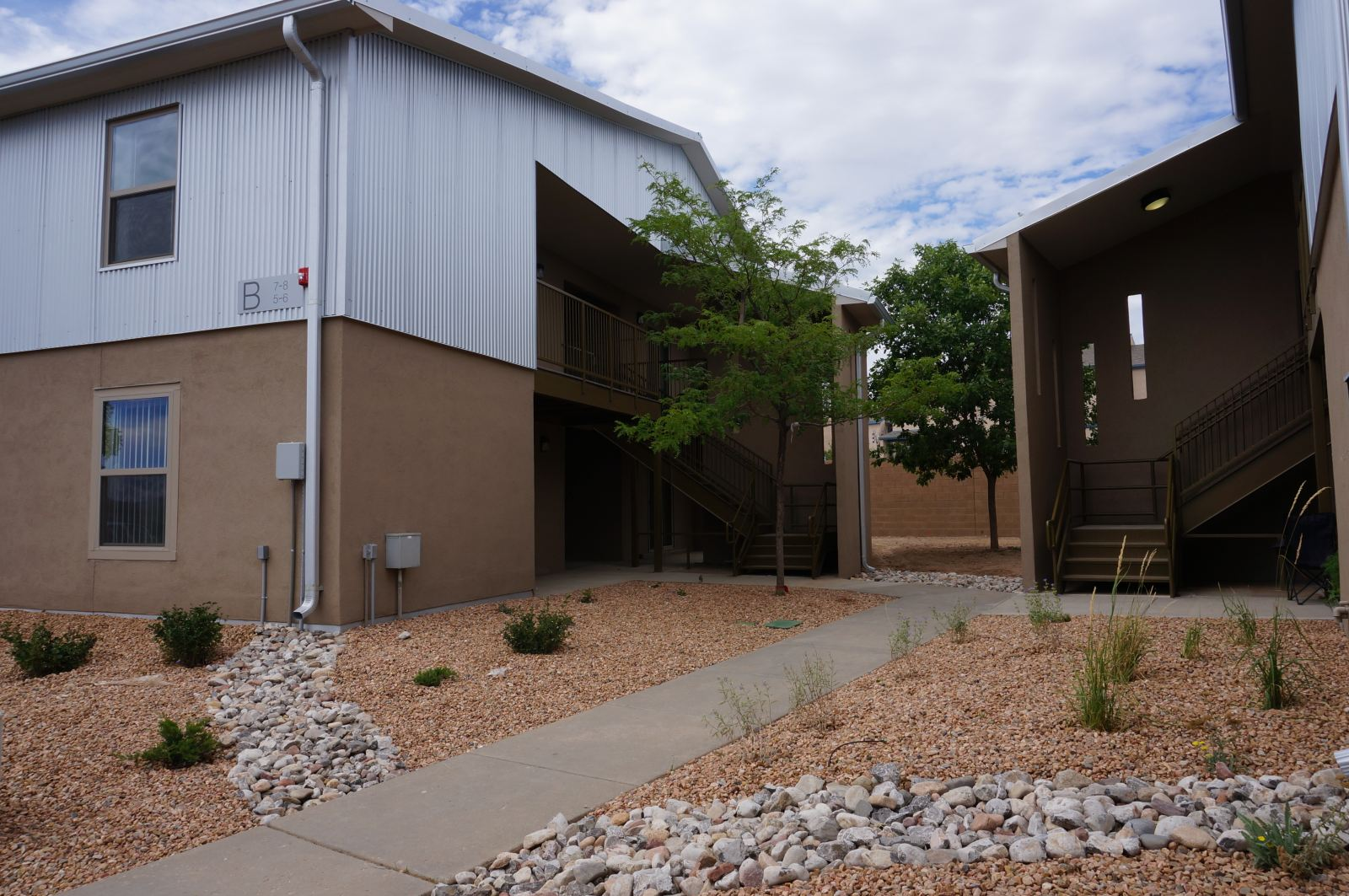 New Mexico   Yes Housing