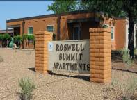 Roswell Summit Apartments