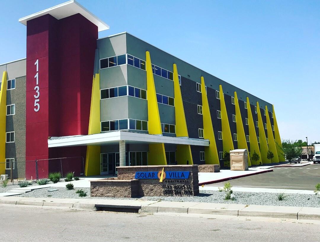 Solar Villa 2